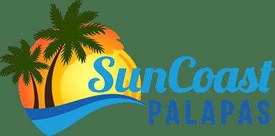 Sun Coast Palapas